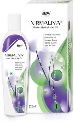 Nirmaliya Herbal Hair Oil