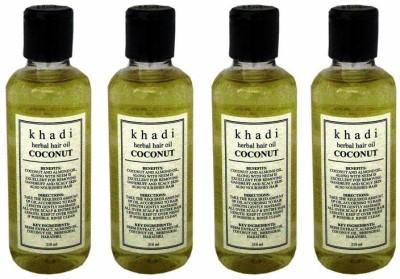 Khadi Natural Nan-20580-4 Hair Oil