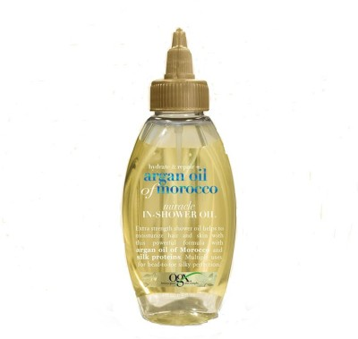 OGX Moroccan Argan In Shower Hair Oil