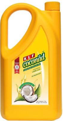 KLF Coconad Coconut Hair Oil