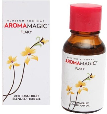 Aroma Magic Flaky Hair Oil