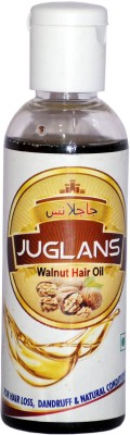 Juuglans Walnut Hair Oil 100% Pure Hair Oil