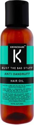 Kronokare KK-SP-HO-BB-100-MRP Hair Oil