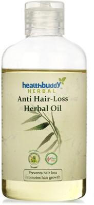 Healthbuddy Herbal Anti Hair Loss Oil Hair Oil