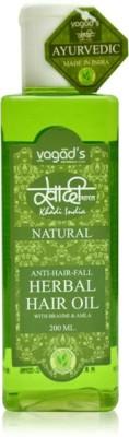 Khadi Natural Anti-Hairfall  Hair Oil