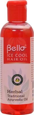 Bello Ice Cool Hair Oil