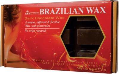 Sara Brazilian Dark Chocolate Wax