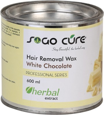 Sogo Cure Hair Removal Wax