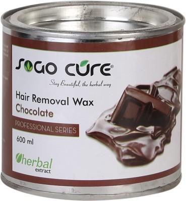 Sogo Cure Choco Wax