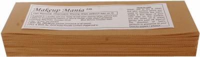 Makeup Mania Waxing Strips - Beige-70 Pcs(70 g)