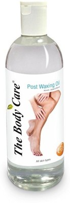 The Body Care Post waxing Oil(400 g)