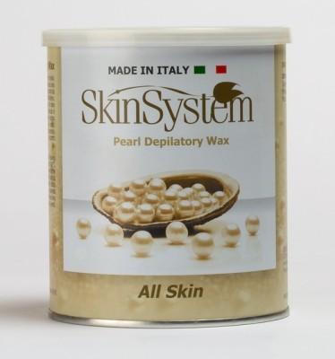 Skin System Pearl Depilatory Wax