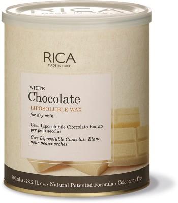 Rica White Chocolate Wax(800 ml)