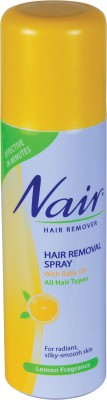 Nair Lemon