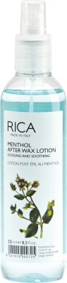 Rica Menthol After Wax Lotion