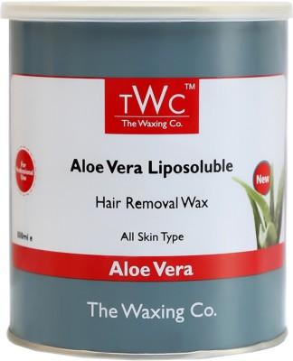 O3+ Aloe Vera Wax