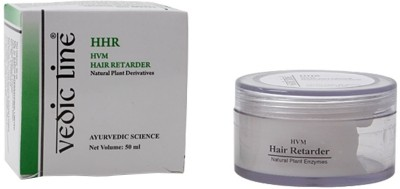 Vedic Line HVM Hair Retarder(50 ml)