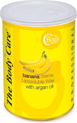 The Body Care Banana Liposoluble Wax