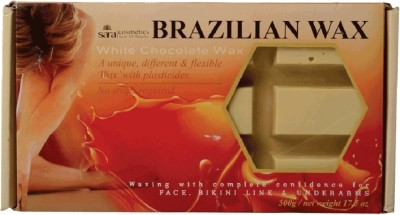 Sara Brazilian White Chocolate Wax(500 g)