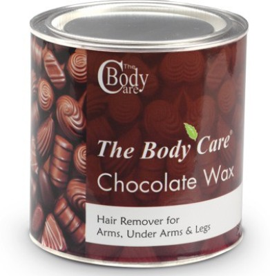 the body care chocolate hot wax