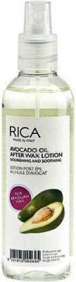 Rica After Wax Lotion With Avocado Oil