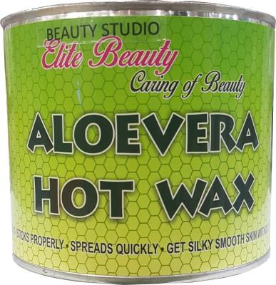 beauty studio aloe vera