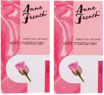AnneFrench Rose hair removal cream(80 g)