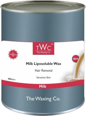 O3+ Milk Wax