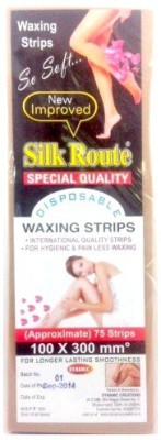 Silk Route Disposable Waxing-100*300mm