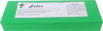 V-Color Waxing Strips - Green-70 Pcs