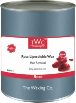 O3+ Rose Liposoluble Wax