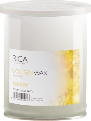 Rica Golden Wax