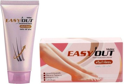 Mistine Easy Out Hair Remover Cream