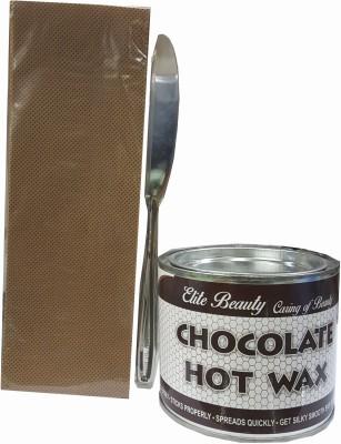 beauty studio hot waxing kit(600 g)