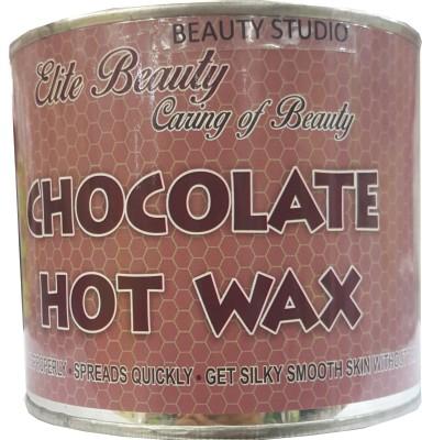 beauty studio chocolate hot wax