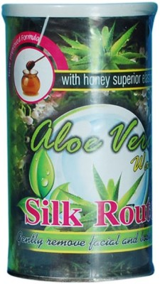Silk Route Aloe Vera Hair Removal Wax
