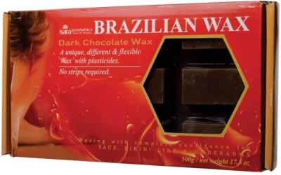 Sara Dark Chocolate Wax