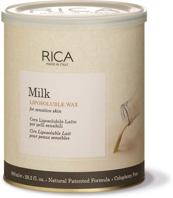 Rica Milk Wax(800 ml)