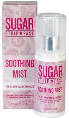 Sugar Strip Ease Soothing Mist- After Wax - 100ml
