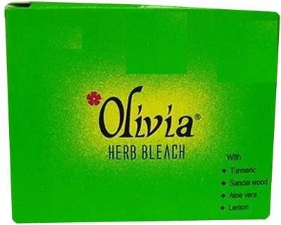 Olivia Herbal Bleach 30g
