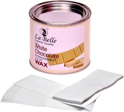 La Belle White Chocolate Wax