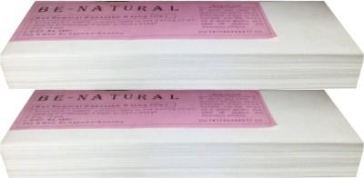 Be-Natural Waxing Strips-140(140 Pcs)
