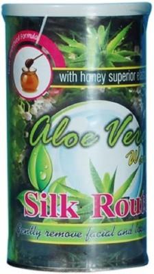 Silk Route Alovera Flavoured Wax-600 gm