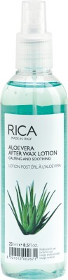 Rica Aloe Vera After Wax Lotion