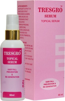 Tresgro Serum Eleanor Cosmetics
