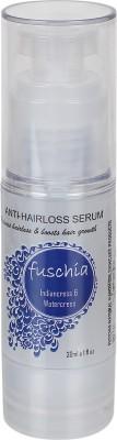 Fuschia Anti Hair Loss Serum - Indiancress & Watercress Extracts