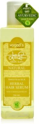 Khadi Natural Smooth & Silk Hair Serum