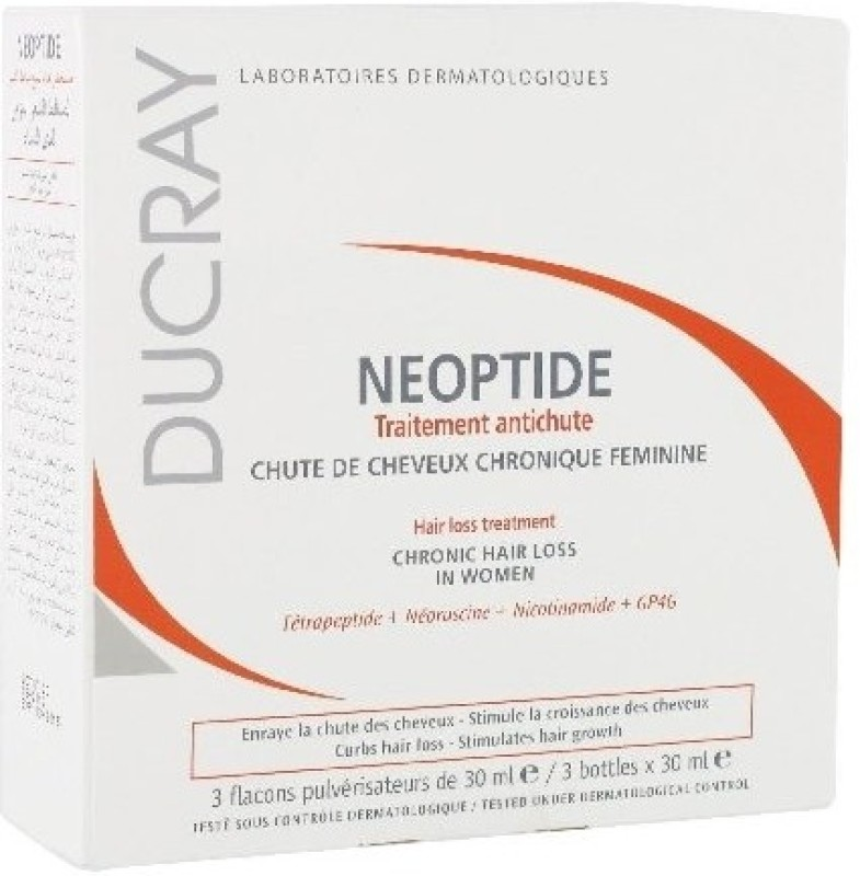 Ducray Neoptide Lotion(30 ml)