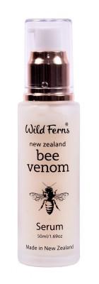 Wild ferns BEE VENOM SERUM 50 ML