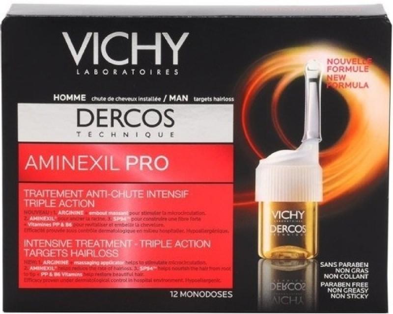 Vichy Dercos Aminexil Pro(72 ml)